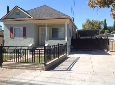 285 22nd Street, San Jose, CA 95116 - MLS#: ML81723878