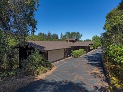 16189 Greenwood Road, Monte Sereno, CA 95030 - MLS#: ML81723890