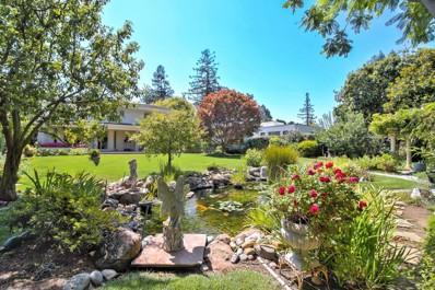 411 Mundell Way, Los Altos, CA 94022 - MLS#: ML81723895