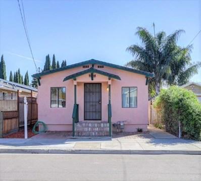 1166 Warburton Avenue, Santa Clara, CA 95050 - MLS#: ML81723900
