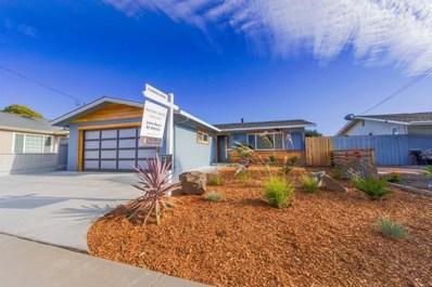 1307 Delaware Avenue, Santa Cruz, CA 95060 - MLS#: ML81723911