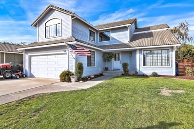 750 Liege Drive, Hollister, CA 95023 - MLS#: ML81723930