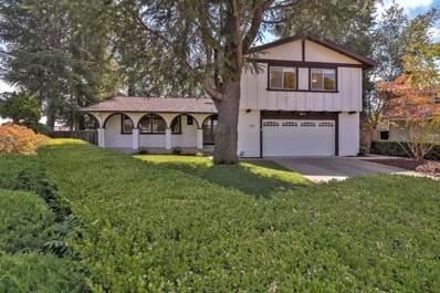 6818 Heathfield Court, San Jose, CA 95120 - MLS#: ML81723963