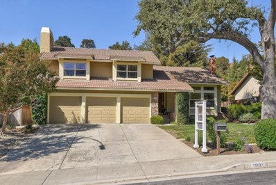 1001 Mazzone Drive, San Jose, CA 95120 - MLS#: ML81723966