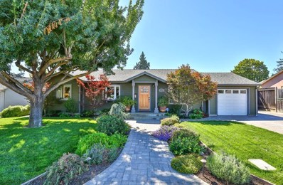 15390 Woodard Road, San Jose, CA 95124 - MLS#: ML81723967
