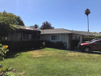 1322 Lodge Court, San Jose, CA 95121 - MLS#: ML81723971