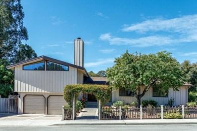 197 Archer Drive, Santa Cruz, CA 95060 - MLS#: ML81723973