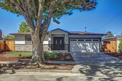 5063 Brewster Avenue, San Jose, CA 95124 - MLS#: ML81723999