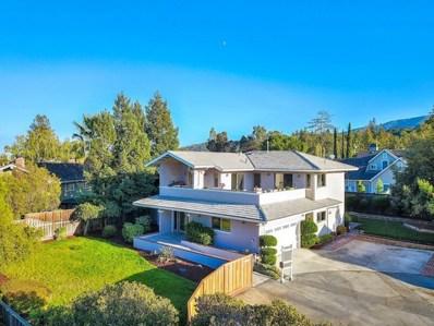16226 Harwood Road, Los Gatos, CA 95032 - MLS#: ML81724001