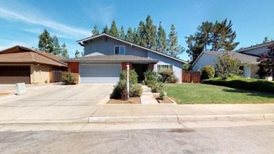 7175 Mckean Court, San Jose, CA 95120 - MLS#: ML81724010