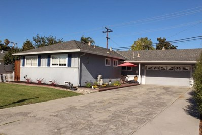 3272 Vistamont Drive, San Jose, CA 95118 - MLS#: ML81724016