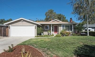 1619 Silacci Drive, Campbell, CA 95008 - MLS#: ML81724020