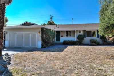 1878 Rosswood Drive, San Jose, CA 95124 - MLS#: ML81724035