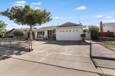 1539 Endicott Drive, San Jose, CA 95122 - MLS#: ML81724093