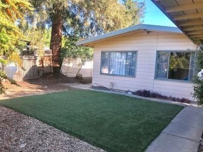 3537 Murdoch Drive, Palo Alto, CA 94306 - MLS#: ML81724101