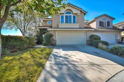 774 Saint Timothy Place, Morgan Hill, CA 95037 - MLS#: ML81724148