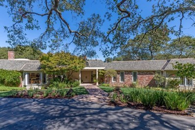 27800 Edgerton Road, Los Altos Hills, CA 94022 - MLS#: ML81724151