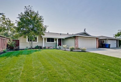 686 Harriet Avenue, Campbell, CA 95008 - MLS#: ML81724152