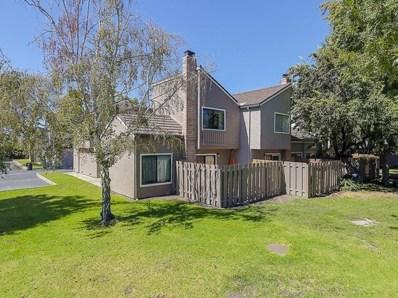 2660 Kentworth Way, Santa Clara, CA 95051 - MLS#: ML81724175