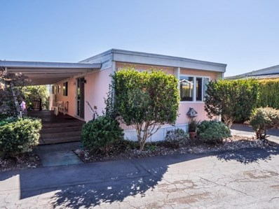 2355 Brommer Street UNIT 34, Santa Cruz, CA 95062 - MLS#: ML81724179