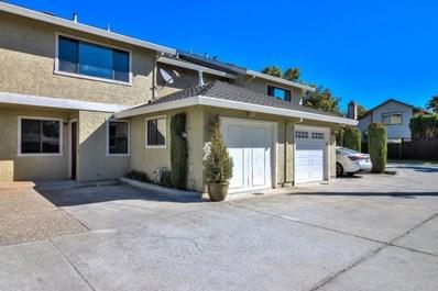 962 San Tomas Aquino Road, Campbell, CA 95008 - MLS#: ML81724180
