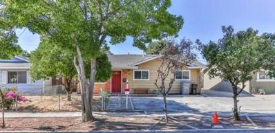 681 Dakota Drive, San Jose, CA 95111 - MLS#: ML81724230