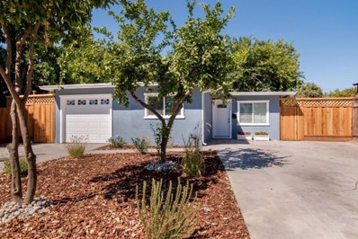 10288 Lochner Drive, San Jose, CA 95127 - MLS#: ML81724232