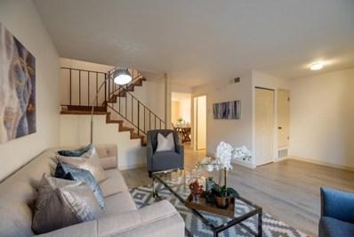 3133 Loma Verde Drive UNIT 39, San Jose, CA 95117 - MLS#: ML81724237