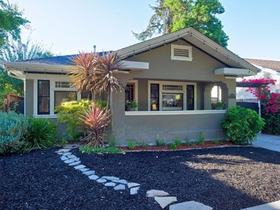 1505 Sierra Avenue, San Jose, CA 95126 - MLS#: ML81724250