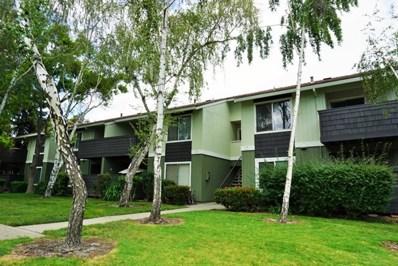 2607 Gimelli Place UNIT 116, San Jose, CA 95133 - MLS#: ML81724251