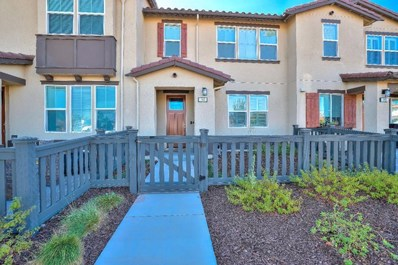 140 Peral Avenue UNIT 71, Morgan Hill, CA 95037 - MLS#: ML81724258