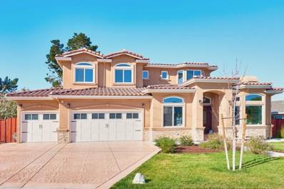 20791 Dunbar Drive, Cupertino, CA 95014 - MLS#: ML81724273