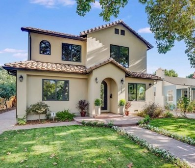 1150 Norval Way, San Jose, CA 95125 - MLS#: ML81724277