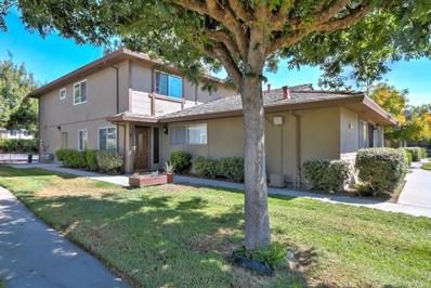197 Coy Drive UNIT 3, San Jose, CA 95123 - MLS#: ML81724279