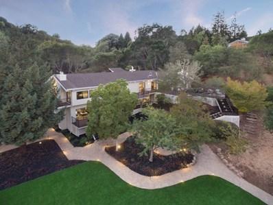 27464 Altamont Road, Los Altos Hills, CA 94022 - MLS#: ML81724289