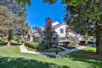 2606 Yerba Vista Court, San Jose, CA 95121 - MLS#: ML81724290