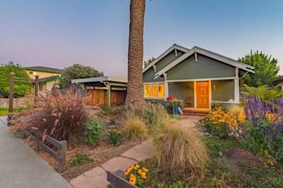 948 Prospect Heights Drive, Santa Cruz, CA 95065 - MLS#: ML81724298