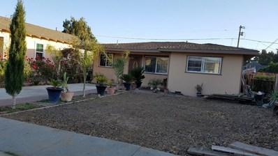 742 Palm Avenue, Watsonville, CA 95076 - MLS#: ML81724300