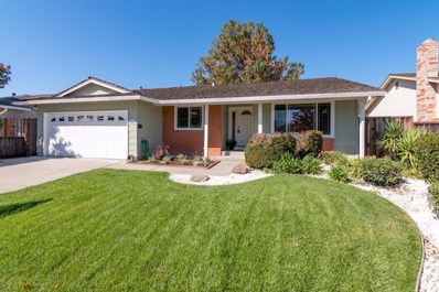 5365 Apple Blossom Drive, San Jose, CA 95123 - MLS#: ML81724305