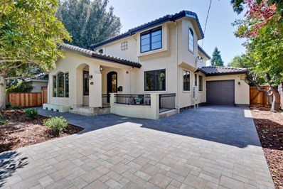 3650 Ross Road, Palo Alto, CA 94303 - MLS#: ML81724306