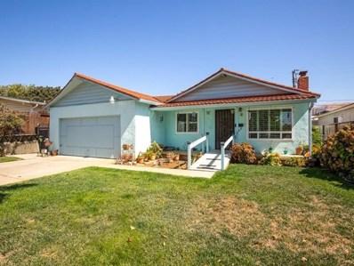 556 Ridge Vista Avenue, San Jose, CA 95127 - MLS#: ML81724318