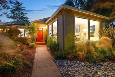 610 Mountain View Avenue, Mountain View, CA 94041 - MLS#: ML81724334