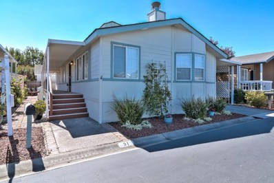 433 Sylvan Avenue UNIT 31, Mountain View, CA 94041 - MLS#: ML81724341