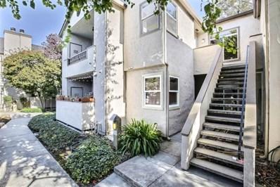 95 Hobson Street UNIT 7B, San Jose, CA 95110 - MLS#: ML81724356