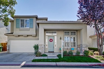 956 Cameron Circle, Milpitas, CA 95035 - MLS#: ML81724360