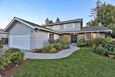 970 Covington Road, Los Altos, CA 94024 - MLS#: ML81724363