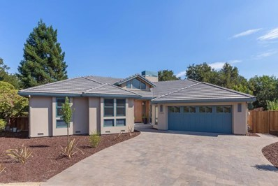 1105 Briarwood Court, Los Altos, CA 94024 - MLS#: ML81724365