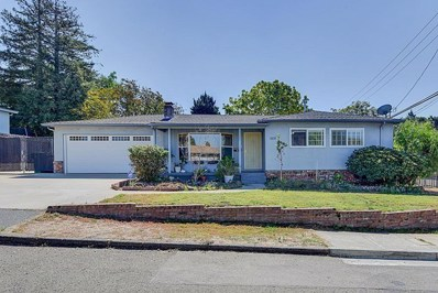 3105 D Street, Hayward, CA 94541 - MLS#: ML81724387