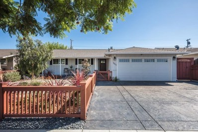 3802 Kirk Road, San Jose, CA 95124 - MLS#: ML81724400