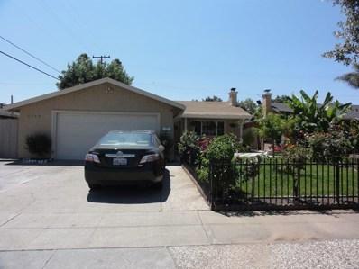 2149 SARASOTA Avenue, San Jose, CA 95122 - MLS#: ML81724410